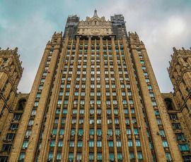 МИД назвал обстрел российской авиабазы в Сирии провокацией