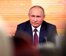 Путин поручил не допускать необоснованного повышения квартплаты
