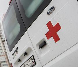 Семь детей отравились хлорамином в сауне под Москвой