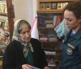 МЧС в канун Рождества обследовало 125 храмов Петербурга