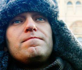 Навальный сообщил о слежке за собой в Петербурге