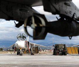 В Сирии рассказали, кто стоит за атакой дронов на авиабазу Хмеймим
