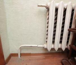 Петербуржцы стали расплачиваться с долгами за отопление