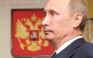 От Вучича до Трампа: график поздравления Путина