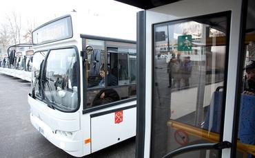 Георгию Полтавченко предложили назначить пассажирского омбудсмена
