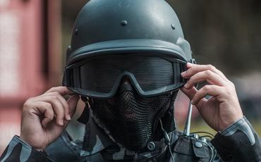 Террорист, захвативший заложников во Франции, убит спецназом
