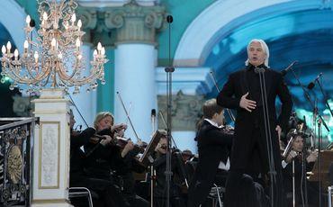 """Кинотеатр """"Аврора"""" покажет фильм в память о Хворостовском"""