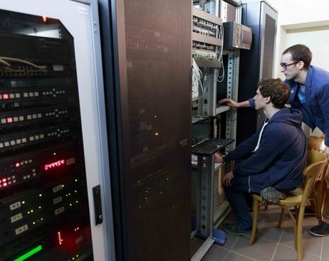 Петербургские ученые создают хакерам проблемы