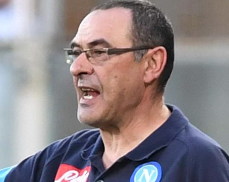 """СМИ: Маурицио Сарри предложили 4 млн евро в год за переход в """"Зенит"""""""