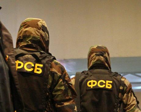 В Комитет по молодежной политике постучалась ФСБ, чтобы провести обыски