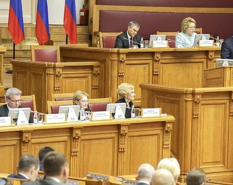 Бизнесмены предложили Думе заменить наказание за соблюдение санкций