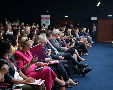 Бизнес поможет женщинам уравнять свои права с мужчинами