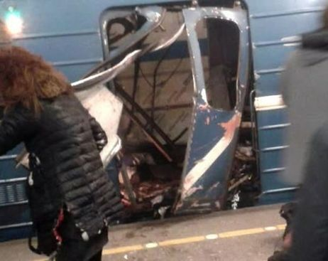 Мосгорсуд признал законным продление ареста обвиняемым в теракте в метро Петербурга