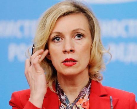 Захарова: Украина задолжала СНГ 300 млн рублей