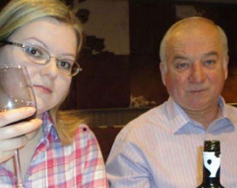 Юлия Скрипаль рассказала, что надеется вернуться в Россию