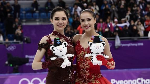"""Олимпийская пятница: первое """"золото"""", слезы и историческая победа"""