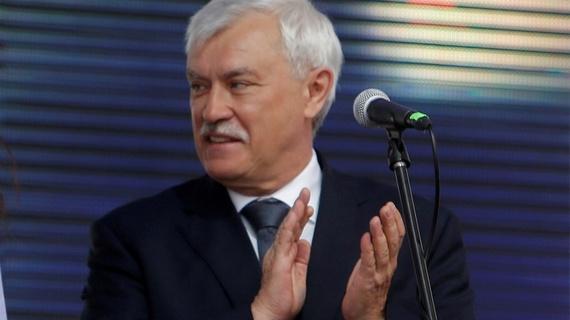 """С днем рождения, """"командир"""": кто и как поздравил Георгия Полтавченко"""