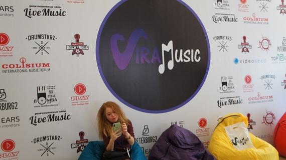 Интернет дал начинающим музыкантам шанс