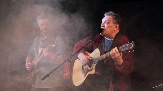 """Вокалист """"Кочевников-Савояров"""" Владимир Фадеев: классический рок-н-ролл у нас не играют"""