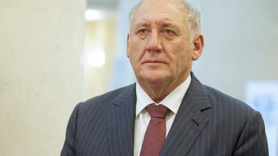 Назван самый богатый вице-губернатор Петербурга