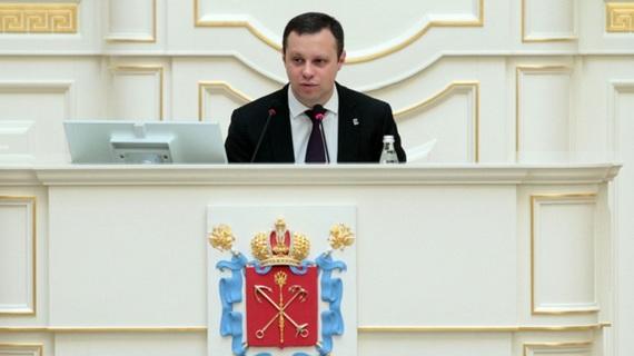 """Закон Четырбока поможет сменить имя банку """"Санкт-Петербург""""?"""