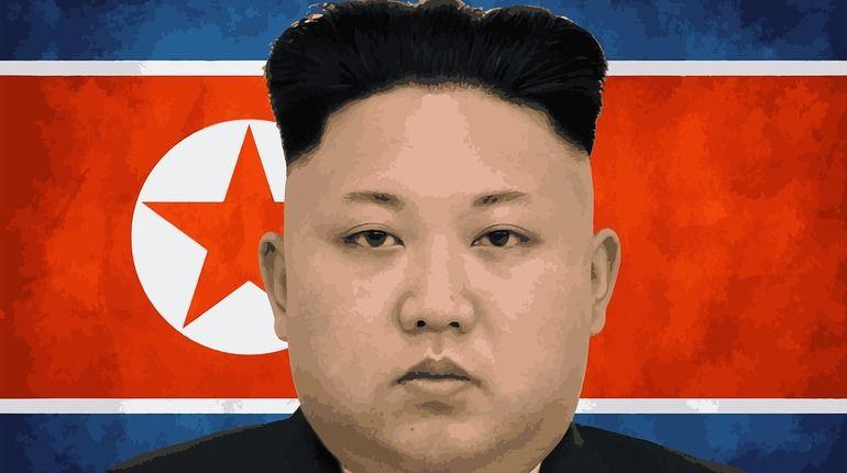 Ким Чен Ын, выступивший накануне перед учеными Государственной академии наук, дал понять, что КНДР не страшны санкции, даже если враги сохранят их на 10 или даже 100 лет.