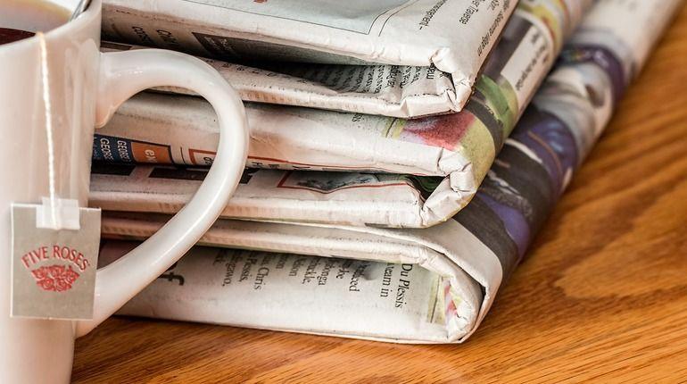 В Госдуме поздравили российских журналистов с наступающим праздником