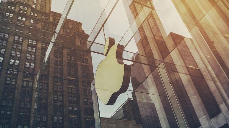 Эксперт ФБР в Apple трудятся'придурки и'злые гении