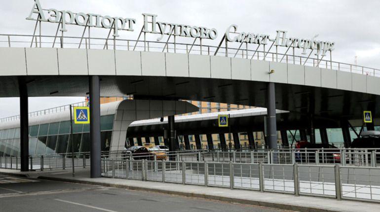 Петербуржцы боятся, что воздух в Пулково станет платным
