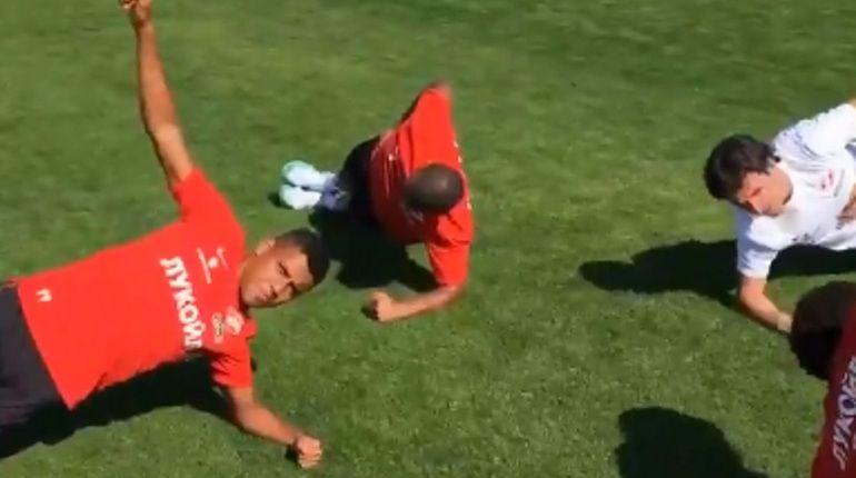 ФИФА осудила «Спартак» запроявление расизма в социальных сетях