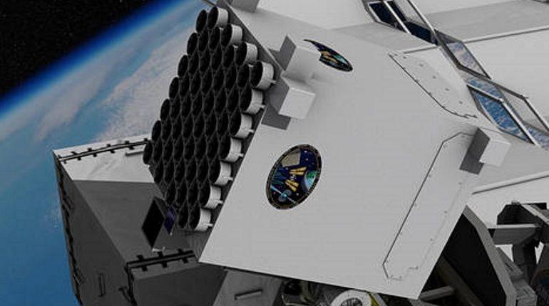 Ученые: Космические корабли при помощи  мигающих погасших звезд могут прокладывать себе путь