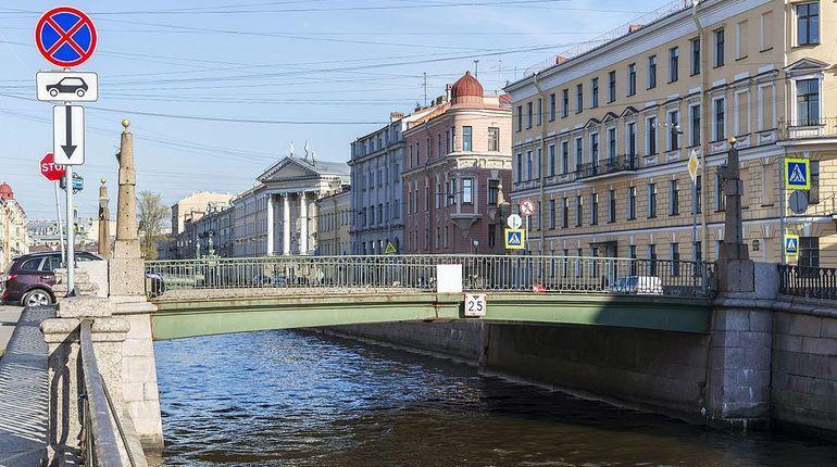 Ремонт перекроет Подьяческий мост