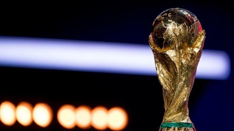 НаматчиЧМ пофутболу— 2018 продали неменее 3 млн билетов