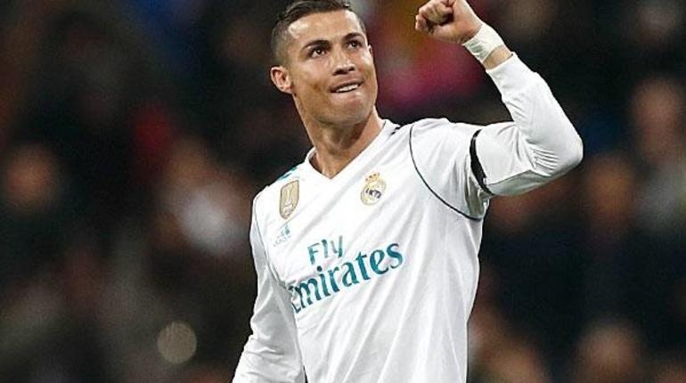 'Реал готов расстаться с Роналду