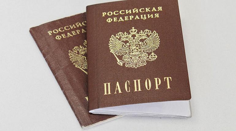 В Петербурге поймали рецидивистку с чужими паспортами
