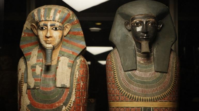 «Воскрешенная» ДНК раскрыла загадку мумий древнеегипетских братьев