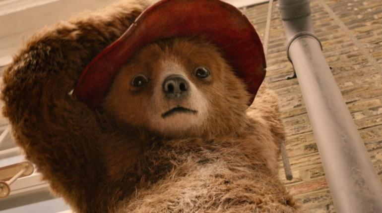 Владивосток: кинотеатры оставили впрокате «Приключения Паддингтона-2»
