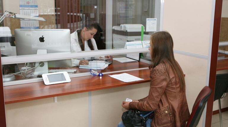 В Петербурге стартует второй этап записи в первые классы