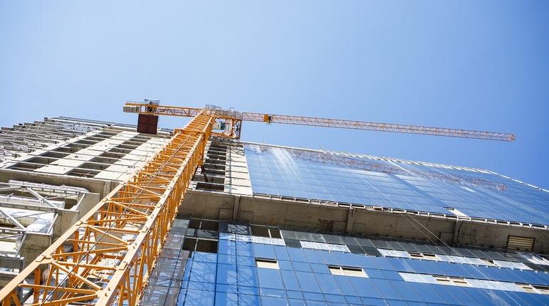 Разрешения о строительстве домов на Лени Голикова и Стачек оказались законными