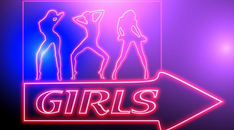 В Петербурге «прикрыли» притон с проститутками