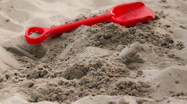 Под Всеволожском наворовали на миллион рублей песка