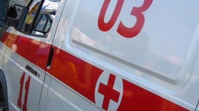 Пациент из Вырицы по приезду в больницу избил фельдшера скорой