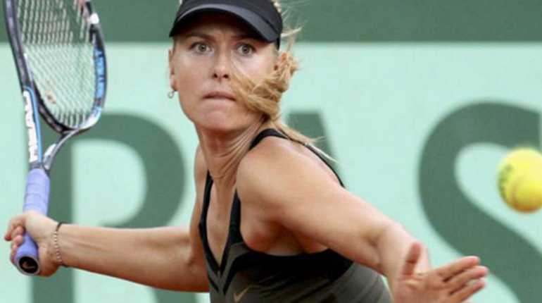 Шарапова покинула Australian Open
