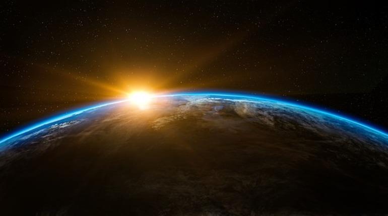 Ученые: на Землю идет геомагнитный шторм