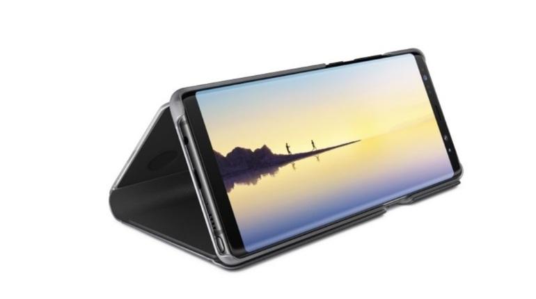 Флагманский смартфон Samsung Galaxy Note8, который начали продавать в России в сентябре прошлого года, подешевел больше, чем на 30%.