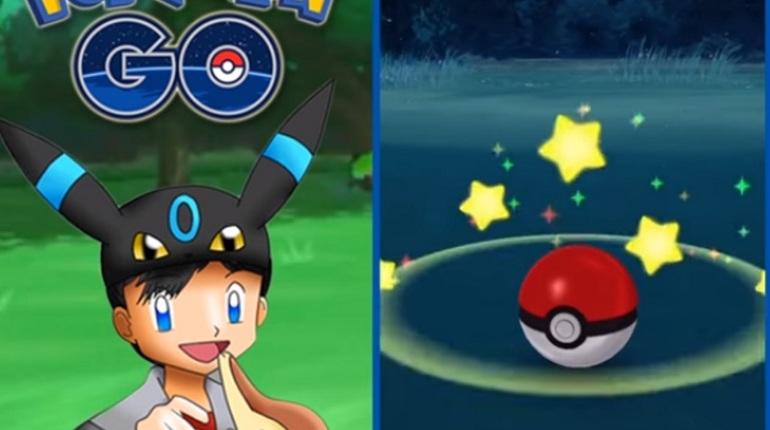 Хакера посадили надва года из-за взлома Pokemon Go