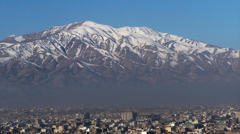 ВКабуле 35 человек погибли ипострадали при нападении наотель