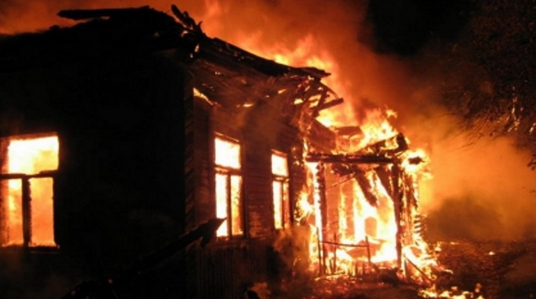 На месте пожара в Ленобласти нашли четыре трупа