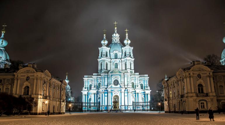 Неизвестный сказал обомбе в«мэрии» Санкт-Петербурга