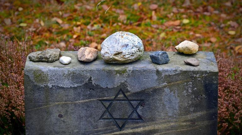Завтра ЕЕК проведет День памяти жертв Холокоста